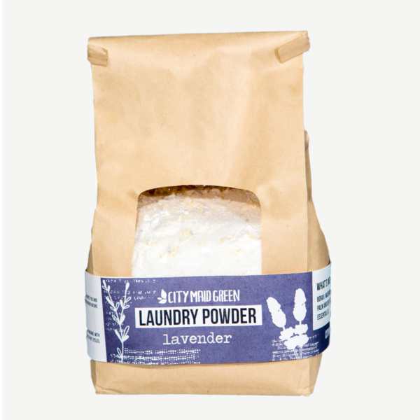 powdered-laundry-soap-lavender