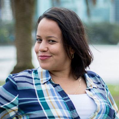 Bernice Delgado