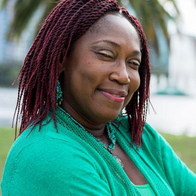 Yvonne Abrahams